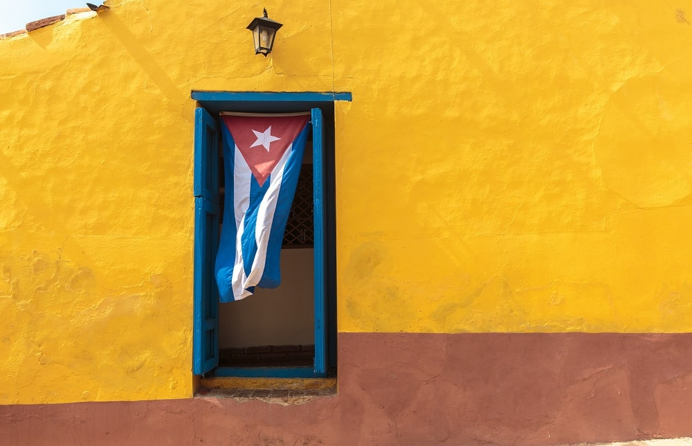 VIDEO: Cuba People-To-People Program And The Islands Of The Caribbean