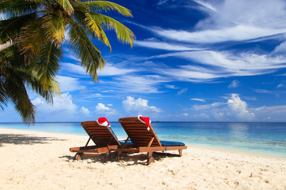 Christmas In Cuba And The Caribbean